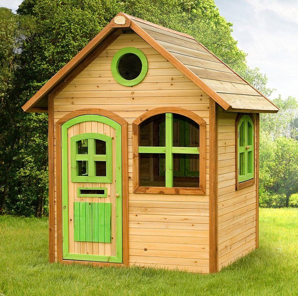 Maison Bois Avis une véritable petite maison en bois : la julia de axi