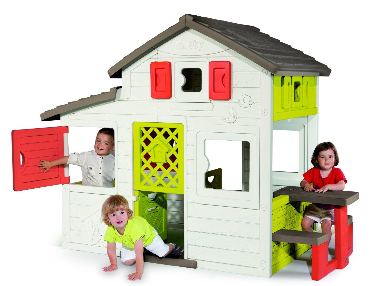 Les meilleures cabanes en plastique pour 2017 cabane - Cabane en plastique pour enfant ...