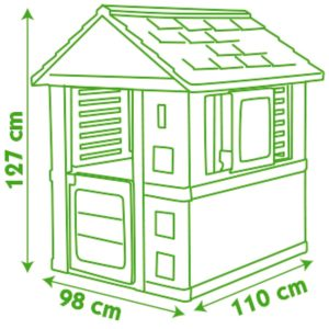 avis-test-cabane-smoby-maison-nature-taille