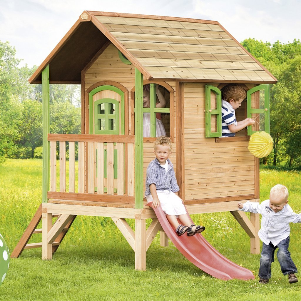 Maison Bois Avis cabane en bois pour enfants ? : le guide (à lire) 2020